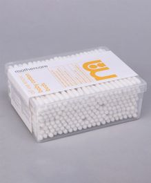 Mothercare Cotton Buds - 200 Pieces