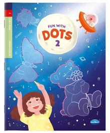 NavNeet Vikas Fun With Dots Part 2 - English