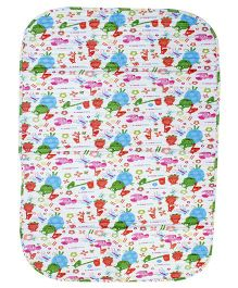 Morisons Baby Dreams Animal Print Baby Mat Large - Multicolor