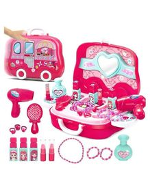 Yamama Pretend Play Make Up Set - Pink