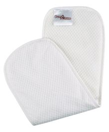 Bdiaper Reusable Insert Pad - Pack of 2 120 ml capacity