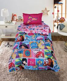 Pace Disney Princess Live Your Story Comforter Set