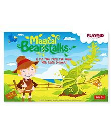 Playqid Magical Beanstalks Fairy Tale Game