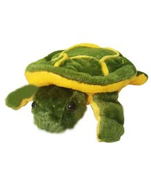 JDM Turtle Soft Toy Green - Height 30 cm