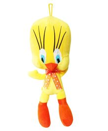 JDM Cute Tweety Soft Toy Yellow - Height 40 cm