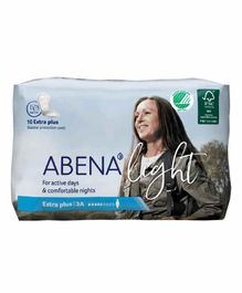Abena Bladder Control Pads plus 3 - 20 Pieces