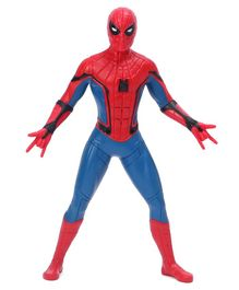 Marvel Spider man Character Action Figure Toy Red Blue - Height 34 cm