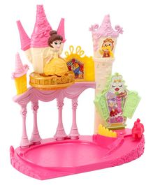 Disney Princess Dance and Twirl Ballroom - Multicolor