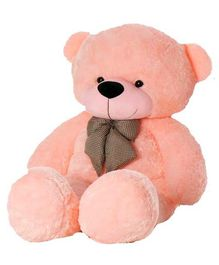 Frantic Teddy Bear Soft Toy Light Pink - Height 150 cm