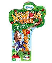 Skillmatics Newton's Tree Fun Game of Balance & Skill - Multicolor