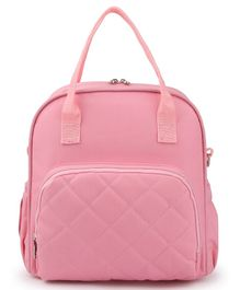 Teeworld Mini Diaper Backpack - Pink