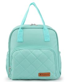 Teeworld Mini Diaper Backpack - Green
