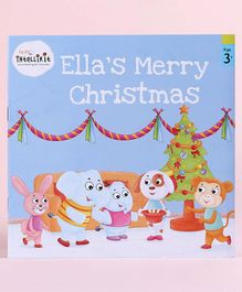 Ella's Merry Christmas - English
