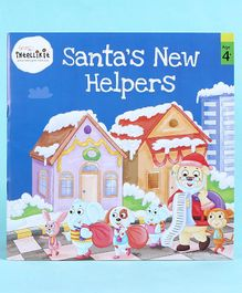 Santa's New Helpers - English