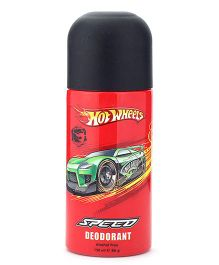Hotwheels Deodorant Speed - 150 ml