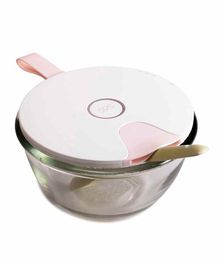 59S Multifunctional Sterilizer Lid - Pink