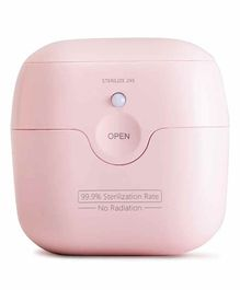59S Sterilizing Mini Box - Pink