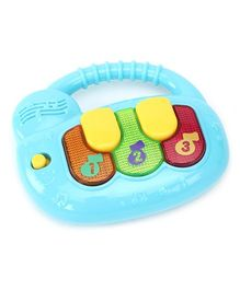 Winfun Baby Musician Keyboard (Color May Vary)