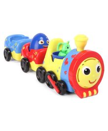 Spin Master Chu Chu TV Series Singing Toy Train - Multicolor