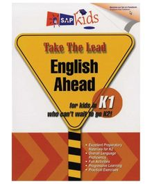 Singapore Asian Publication Take The Lead English Ahead K1 - English