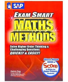 Singapore Asian Publications Exam Smart Maths Methods