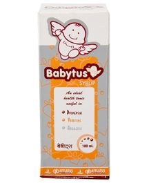 Afflatus Babytus Baby Tonic Pack Of 3 - 100 ml each