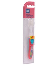 Mee Mee Kids Toothbrush With Lights - Multicolor