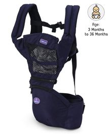 3 In 1 Baby Carrier - Navy