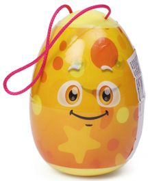 Spin Master Peek & Play Surprise Egg - Yellow