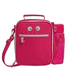 Tinc Insulated Lunch Box Bag - Pink