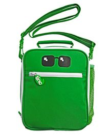 Tinc Insulated Lunch Box Bag - Green