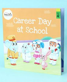 Career Day at School - English