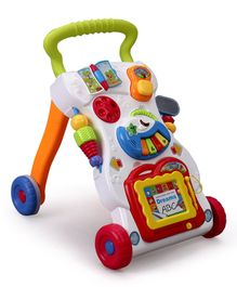 Activity Walker With Music - Multicolor