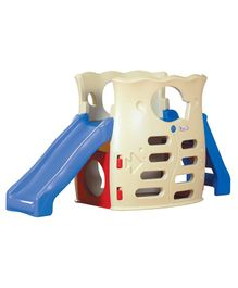 Babycenter India Climber - Multicolor