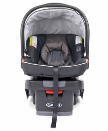 Graco SnugRide SnugLock 30 Click Connect Technology Car Seat - Black