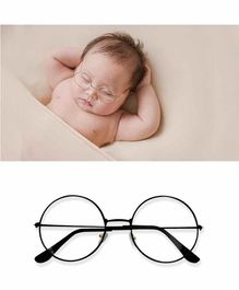 Bembika Baby Spectacles Photography Prop - Black