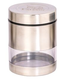 Falcon Fresh Storage Canister Silver - 450 ml