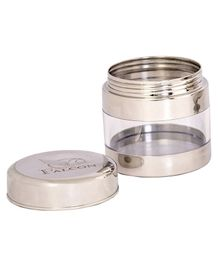 Falcon Fresh Storage Canister Silver - 300 ml