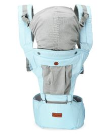 1st Step 5 in 1 Hip Seat Carrier - Blue