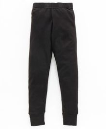 Bodycare Full Length Thermal Pant - Black