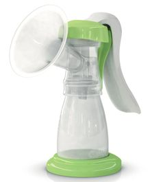 Ardo Amaryll Start Manual Breast Pump - Green