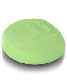 Ardo Medical Tulips Nipple Shields with Case - Green