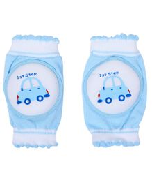 1st Step Baby Knee Pads - Blue