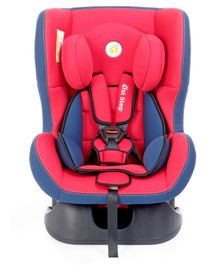 1st Step Car Seat - Red
