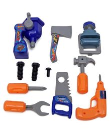 Hot Wheels Mini Tool Set - Multicolor