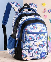 Steffi Love School Bag Blue - Height 17 Inches