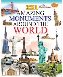 Sawan 221 Amazing Monuments Around The World Encyclopedia - English
