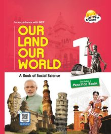 Evershine Our Land Our World Book 1 - English