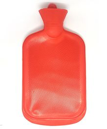 Sahyog Wellness Hot Water Bag - Red