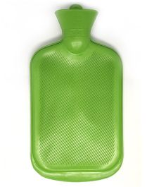Sahyog Wellness Hot Water Bag - Green
